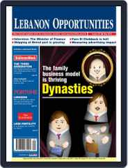Lebanon Opportunities (Digital) Subscription May 5th, 2010 Issue