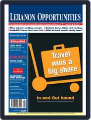 Lebanon Opportunities (Digital) Subscription April 1st, 2010 Issue