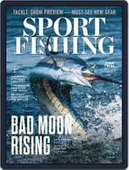Sport Fishing (Digital) Subscription July 1st, 2018 Issue