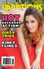 Penthouse Variations (Digital) Subscription April 21st, 2015 Issue