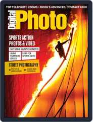 Digital Photo  Magazine Subscription September 1st, 2019 Issue