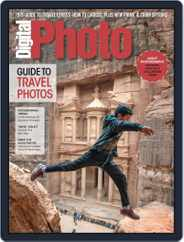 Digital Photo  Magazine Subscription May 6th, 2019 Issue