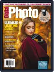 Digital Photo  Magazine Subscription September 1st, 2018 Issue