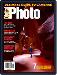 Digital Photo  Magazine Subscription April 1st, 2017 Issue