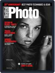 Digital Photo  Magazine Subscription January 1st, 2017 Issue