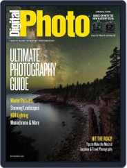 Digital Photo  Magazine Subscription July 16th, 2016 Issue