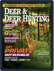Deer & Deer Hunting (Digital) Subscription May 8th, 2020 Issue