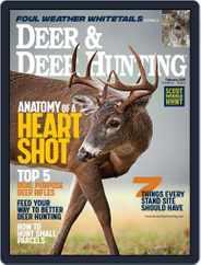 Deer & Deer Hunting (Digital) Subscription February 1st, 2019 Issue