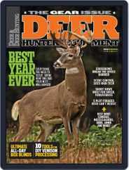 Deer & Deer Hunting (Digital) Subscription July 1st, 2018 Issue