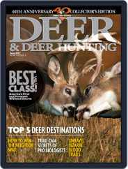 Deer & Deer Hunting (Digital) Subscription June 1st, 2017 Issue