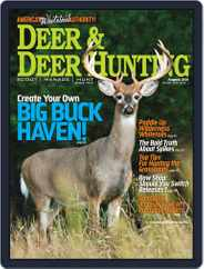 Deer & Deer Hunting (Digital) Subscription June 7th, 2016 Issue
