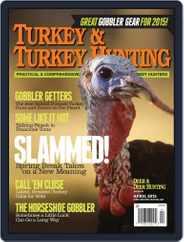 Deer & Deer Hunting (Digital) Subscription February 24th, 2015 Issue