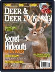 Deer & Deer Hunting (Digital) Subscription December 2nd, 2014 Issue