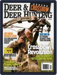 Deer & Deer Hunting (Digital) Subscription July 23rd, 2014 Issue