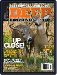 Deer & Deer Hunting (Digital) Subscription July 9th, 2014 Issue