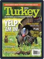 Deer & Deer Hunting (Digital) Subscription February 25th, 2014 Issue