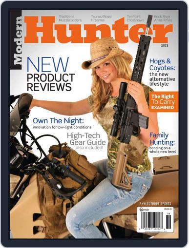 Deer & Deer Hunting (Digital) October 2nd, 2013 Issue Cover