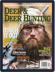 Deer & Deer Hunting (Digital) Subscription May 14th, 2013 Issue