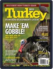 Deer & Deer Hunting (Digital) Subscription March 15th, 2013 Issue