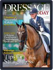 Dressage Today (Digital) Subscription October 1st, 2018 Issue