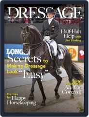 Dressage Today (Digital) Subscription September 1st, 2018 Issue