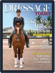 Dressage Today (Digital) Subscription July 1st, 2018 Issue