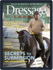 Dressage Today (Digital) Subscription May 1st, 2018 Issue