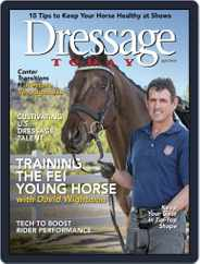 Dressage Today (Digital) Subscription April 1st, 2018 Issue
