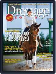 Dressage Today (Digital) Subscription March 1st, 2018 Issue