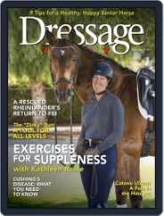 Dressage Today (Digital) Subscription February 1st, 2018 Issue