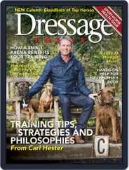 Dressage Today (Digital) Subscription January 1st, 2018 Issue