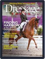 Dressage Today (Digital) Subscription December 1st, 2017 Issue