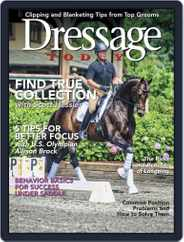 Dressage Today (Digital) Subscription October 1st, 2017 Issue