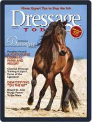 Dressage Today (Digital) Subscription August 1st, 2017 Issue