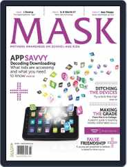Mask The (Digital) Subscription November 8th, 2018 Issue