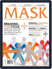 Mask The (Digital) Subscription May 8th, 2018 Issue