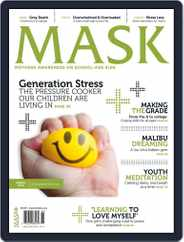 Mask The (Digital) Subscription March 1st, 2018 Issue