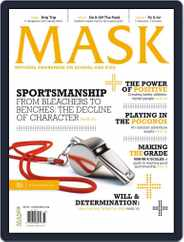 Mask The (Digital) Subscription August 7th, 2017 Issue