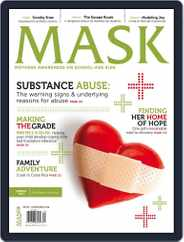 Mask The (Digital) Subscription February 1st, 2017 Issue