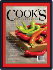 Cook's Illustrated (Digital) Subscription July 1st, 2020 Issue