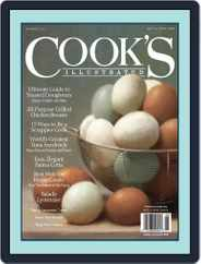 Cook's Illustrated (Digital) Subscription May 1st, 2020 Issue
