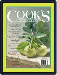 Cook's Illustrated (Digital) Subscription March 1st, 2020 Issue