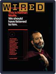 WIRED (Digital) Subscription July 1st, 2020 Issue