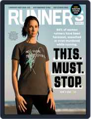 Runner's World (Digital) Subscription November 1st, 2019 Issue