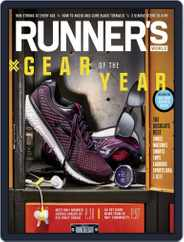 Runner's World (Digital) Subscription September 1st, 2019 Issue