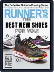 Runner's World (Digital) Subscription March 1st, 2019 Issue