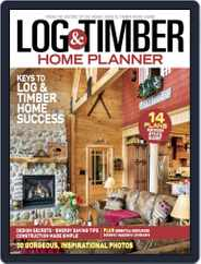 Timber Home Living (Digital) Subscription November 8th, 2018 Issue