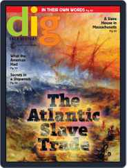 Dig History And Archaeology Magazine For Kids And Children (Digital) Subscription May 1st, 2018 Issue