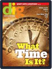Dig History And Archaeology Magazine For Kids And Children (Digital) Subscription September 1st, 2016 Issue