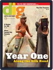 Dig History And Archaeology Magazine For Kids And Children (Digital) Subscription May 1st, 2016 Issue